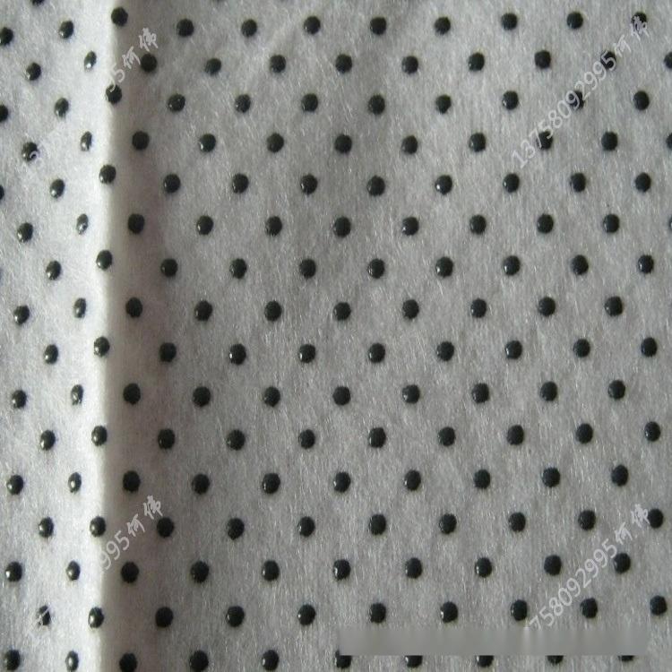 硬挺竹纖維水刺布