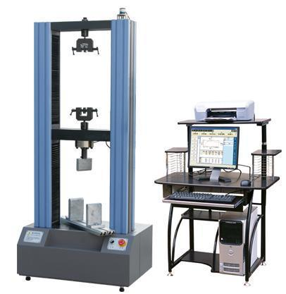 MWD-10微機控制人造板萬能試驗機 - 副本