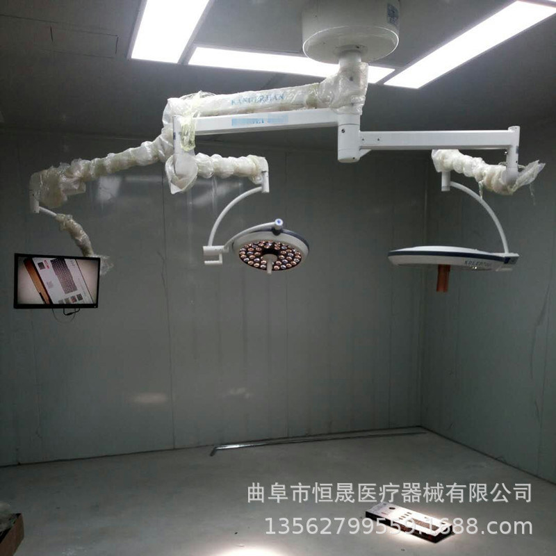 手术灯 整体反射手术无影灯 吊式 移动式 无影灯医用 手术室
