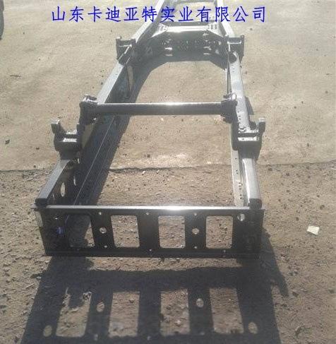 D840A车架1