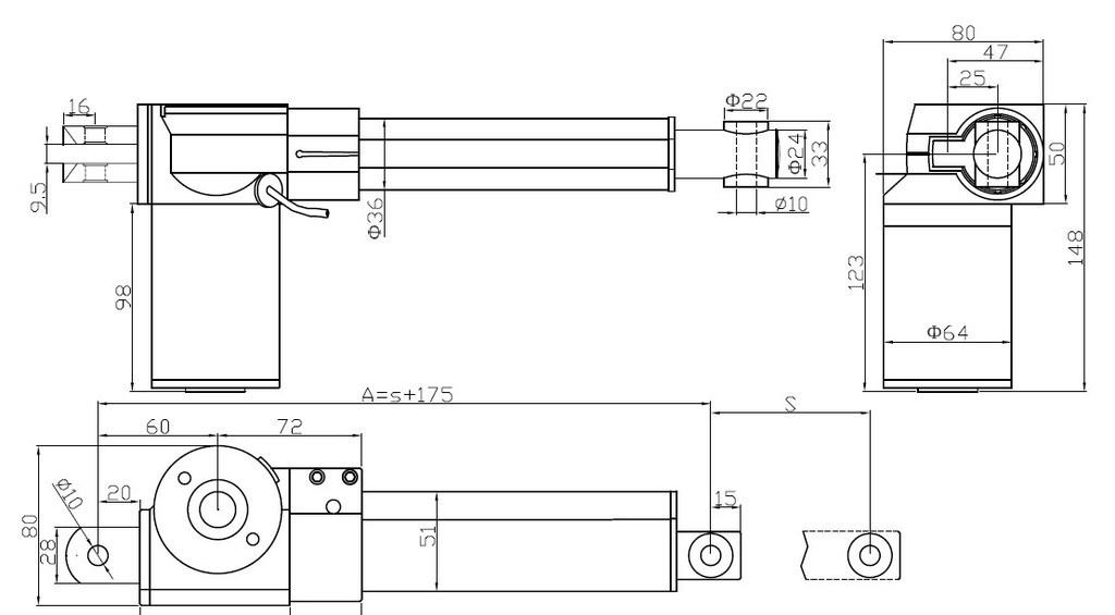YNT-01图纸