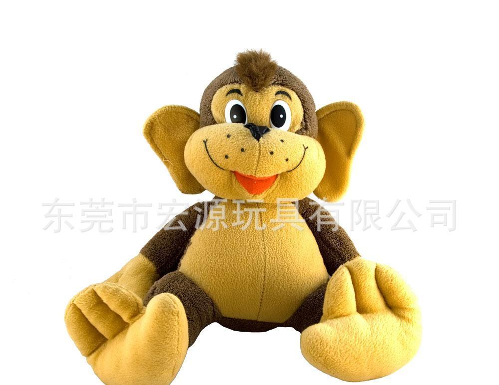 毛絨玩具 (2)