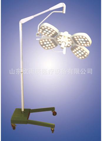 LED立式無影燈