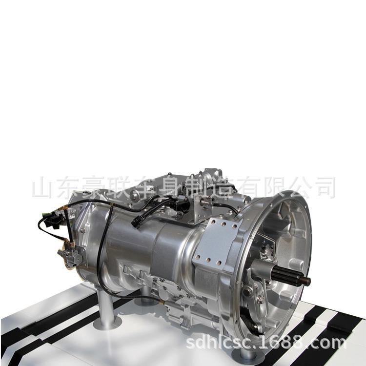 一汽CA12TAX210A1 AMT变速箱 (3).jpg