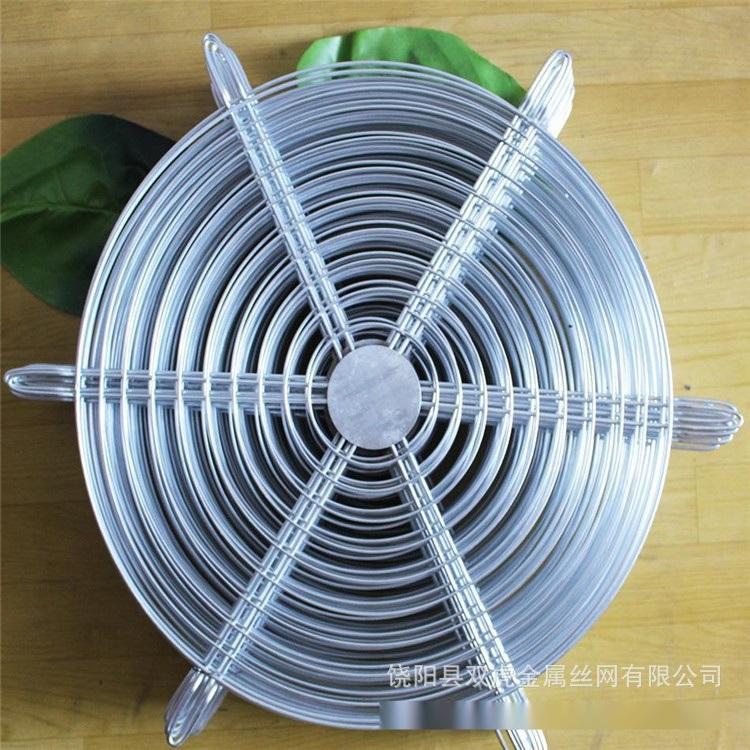 風機防護網10