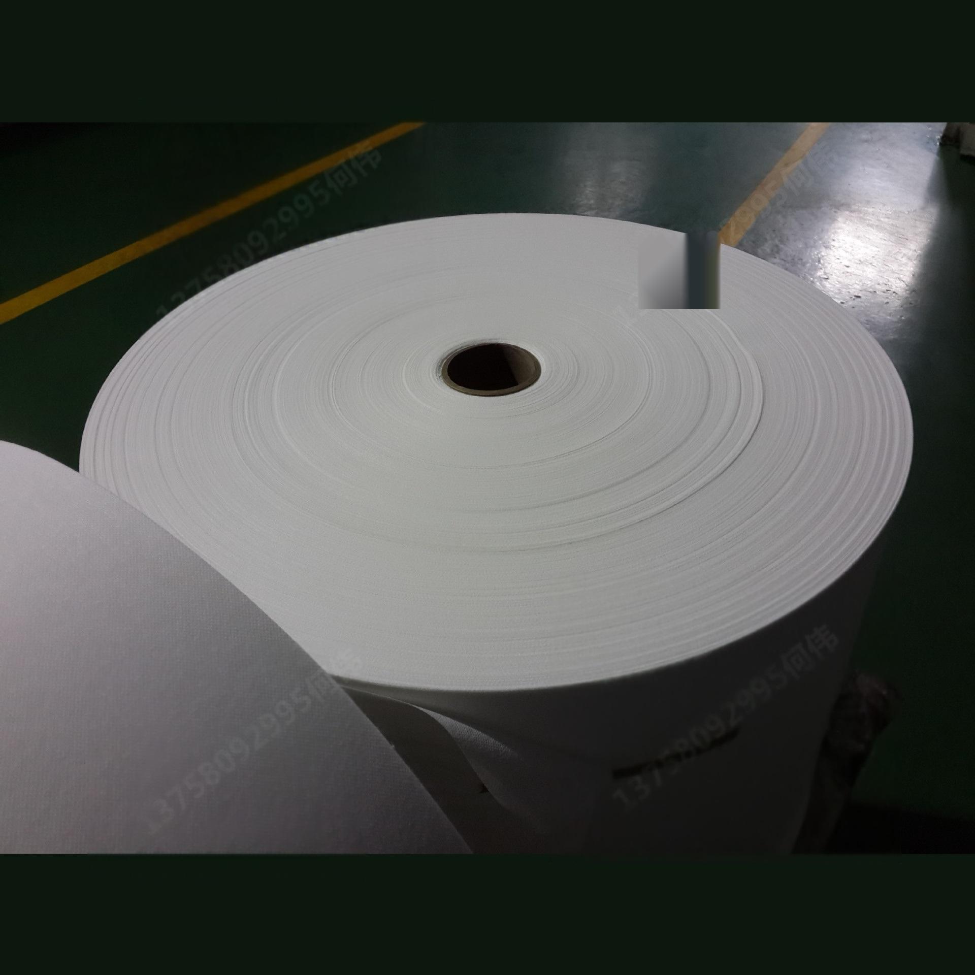 防护产品水刺布