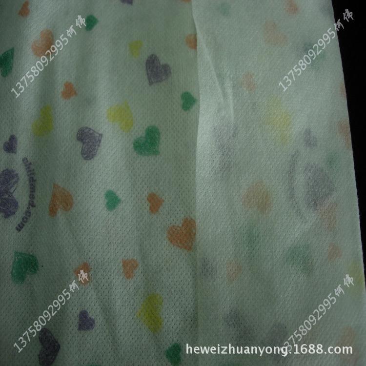 平紋水刺無紡布布