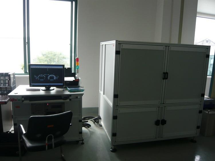 组合仪表综合性能耐久试验台