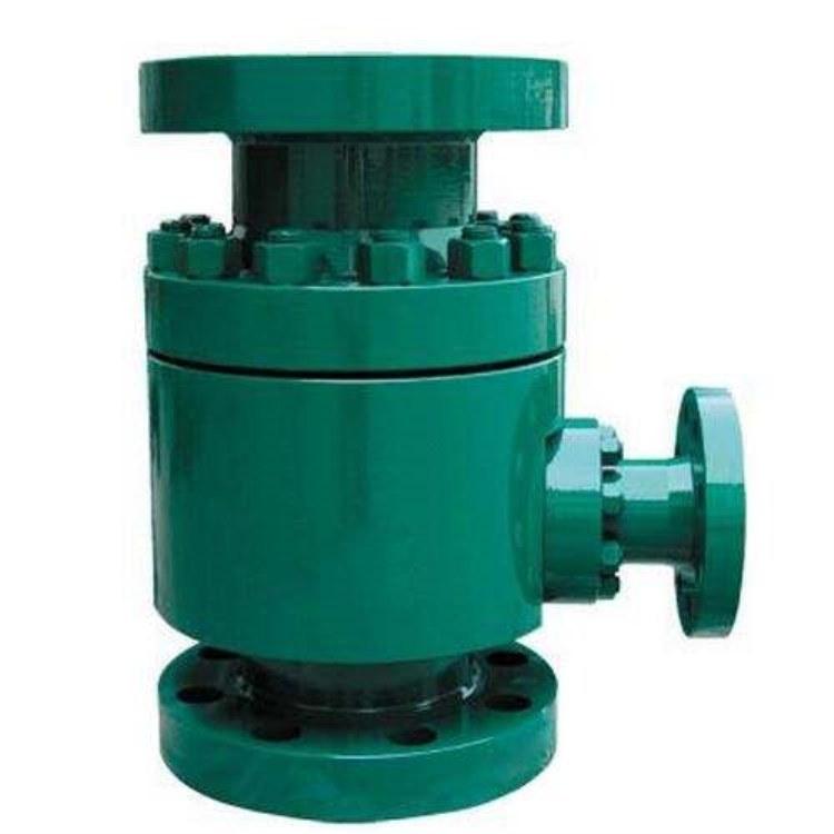 自动再循环泵保护阀
