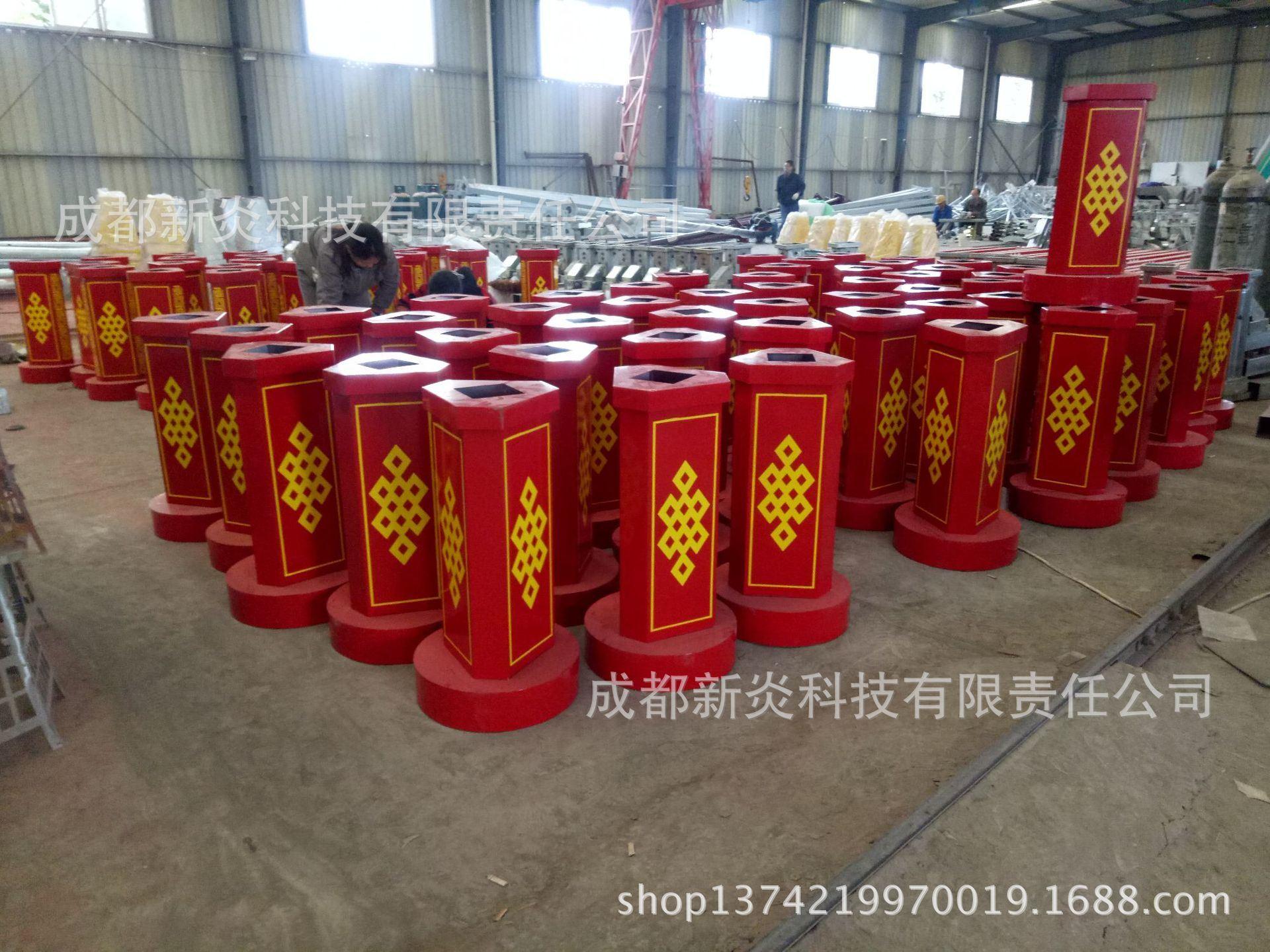 藏式風格路燈生產圖片IMG20171014110552 (3