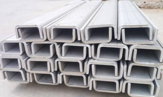 鍍鋅槽鋼3