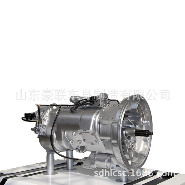 一汽CA12TAX210A1 AMT变速箱 (2).jpg