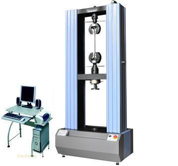 WDW-100微机控制电子**试验机