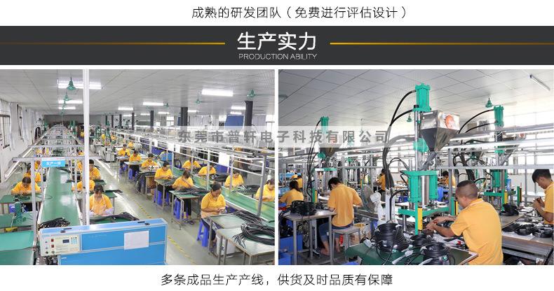 HDMI光纖生產線