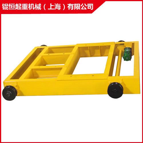 15-5T电动台车-1