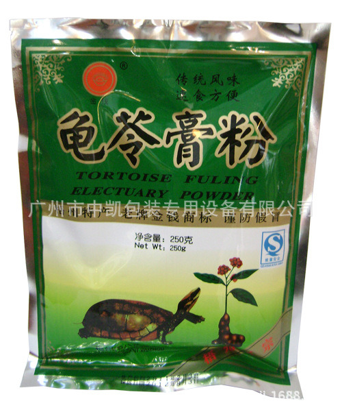 龟苓膏粉5