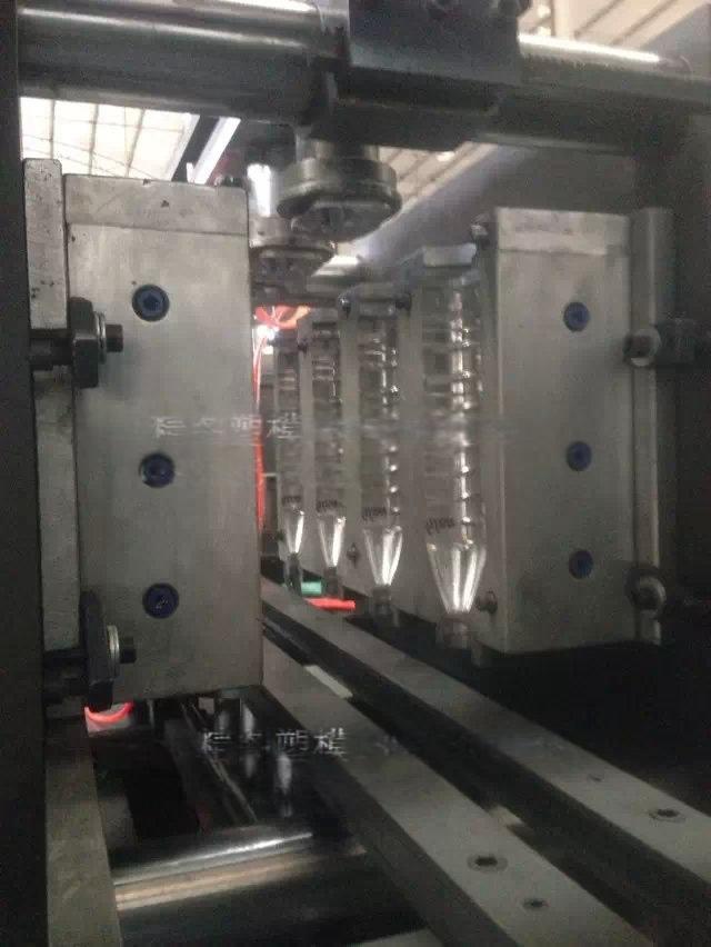 2L一出四吹瓶机器模具18857601169