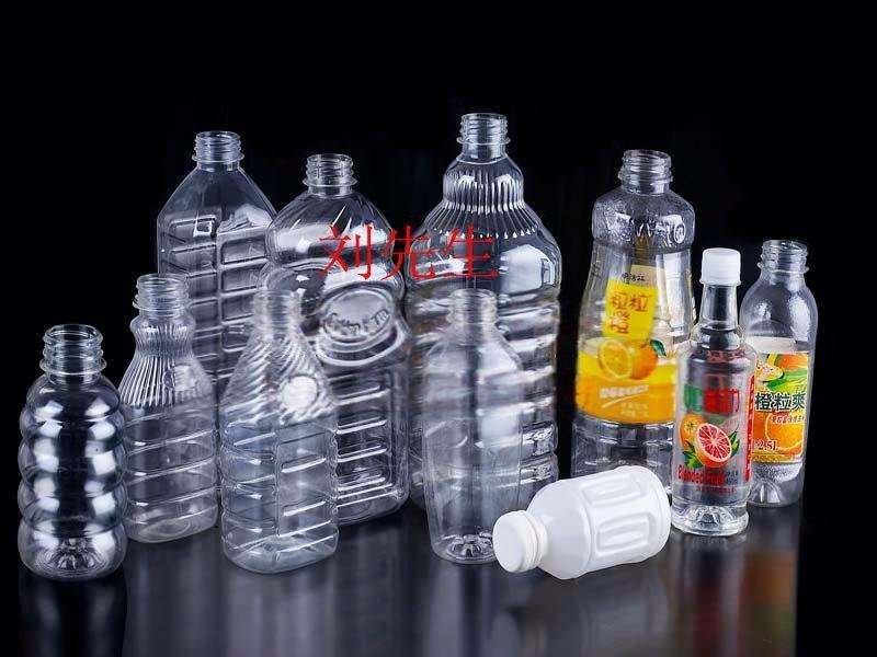 PET塑料瓶(HX-)