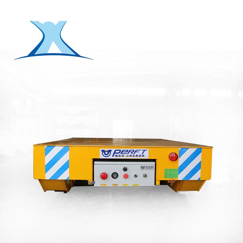 蓄电池平车