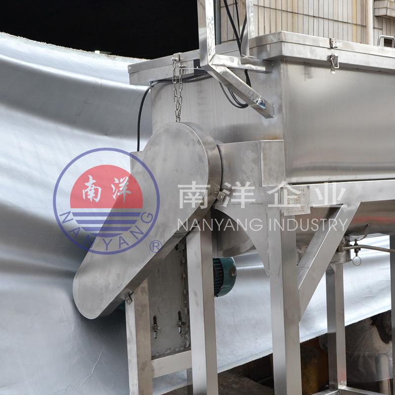 广州槽型混合机 干粉搅拌机726672895
