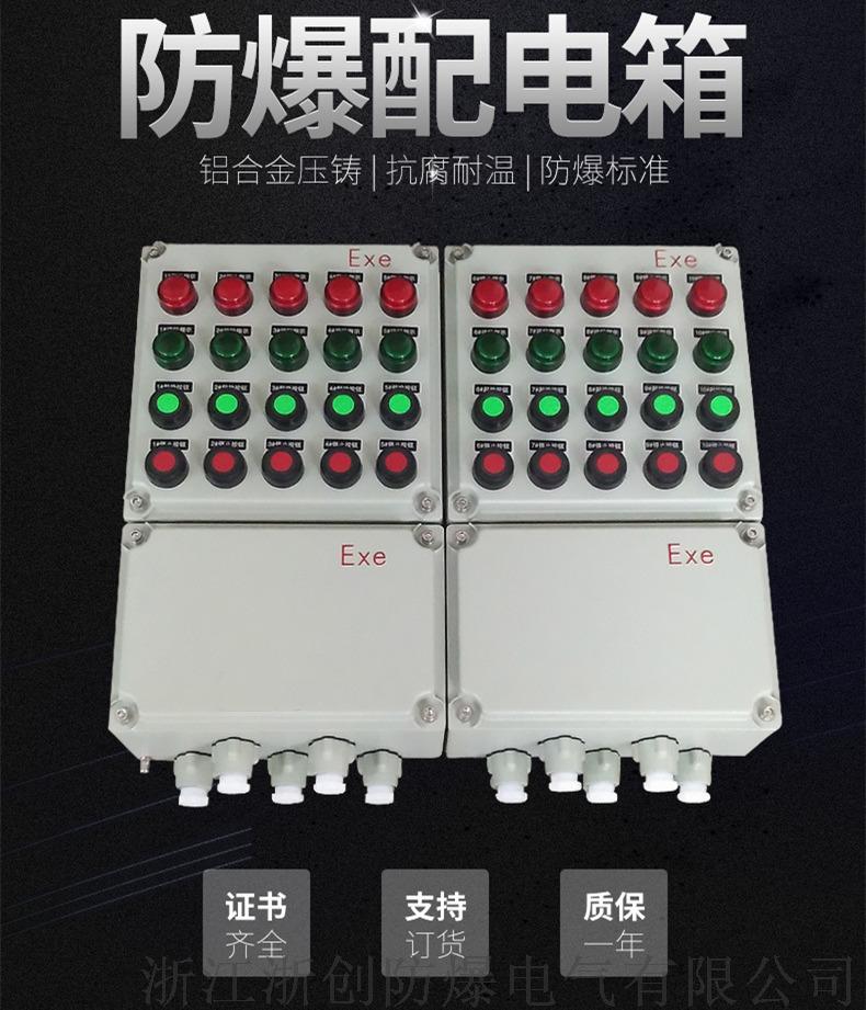 BXDM51-63防爆动力配电箱964116905