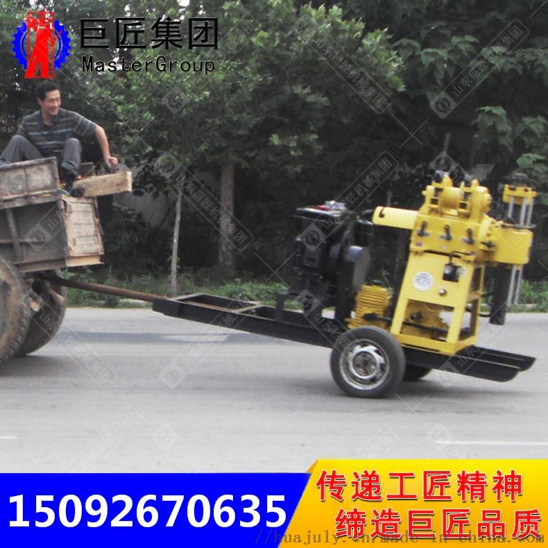 XYX-200轮式液压钻机4.jpg