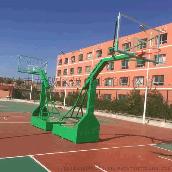 湖北篮球架批发厂家-武汉篮球架专卖928842785