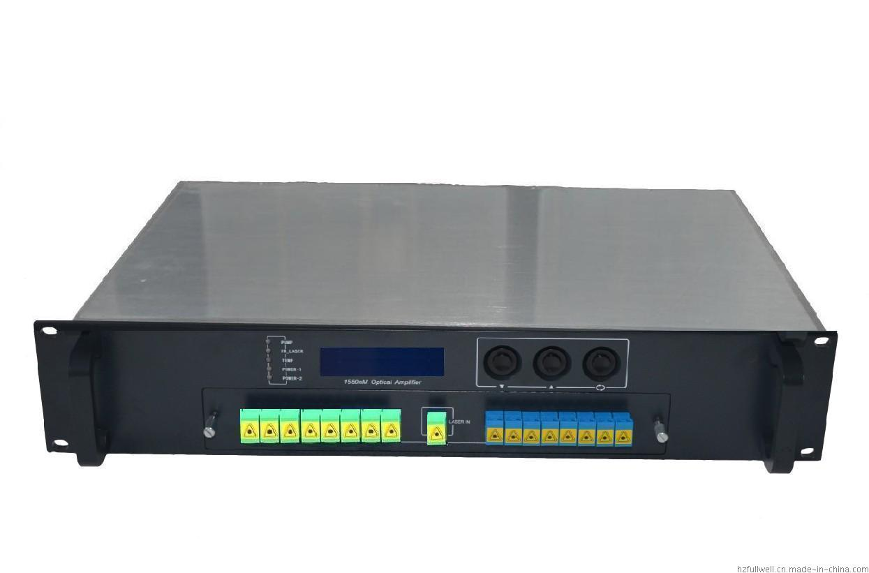 8路PON+CATV EDFA光纤放大合波器,广电宽带三网合波器664735665
