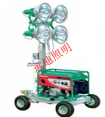 便携式移动照明设备651594385