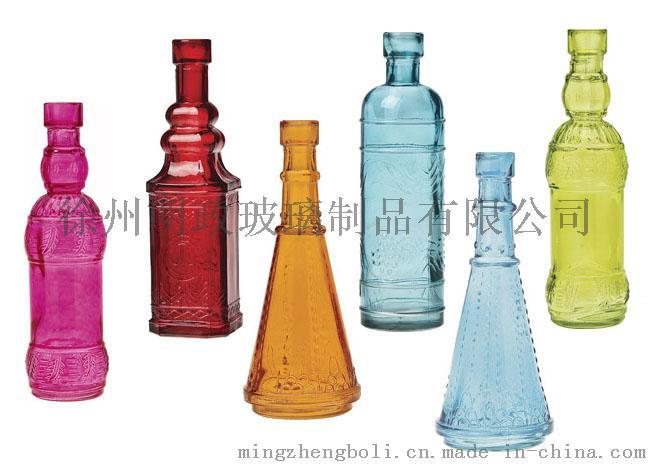 厂家定做 出口外贸 各种玻璃花瓶719128435