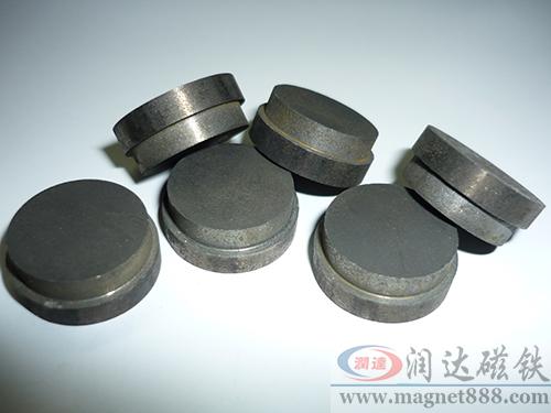 圆片磁铁方块磁铁箱包皮具专用磁铁厂家直销6897395