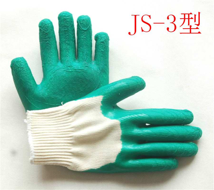 3L2-1型专利乳胶手套功能多青岛集芳主牌制造ZL200820026742.114969322