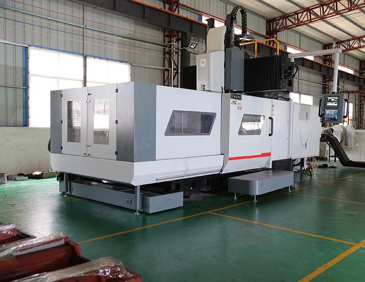 深圳钜匠科技JNC2016Z重切削数控龙门加工中心40772085