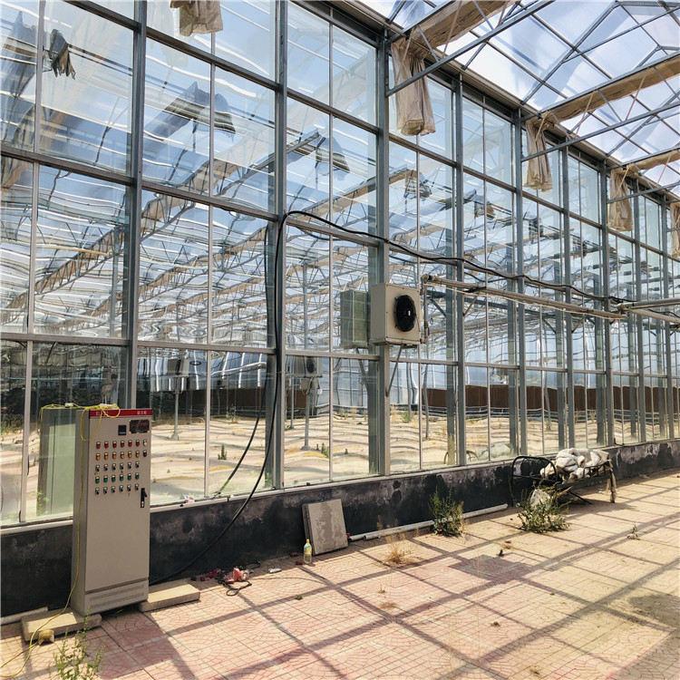 智能温室造价预算 连栋智能温室大棚建设施工846741142