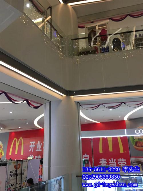 室内喷涂铝单板 商场楼层包柱铝板 包柱铝单板厂家.jpg