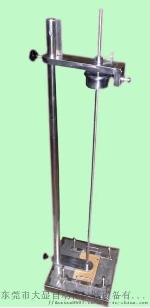 电线电缆耐冲击性能试验装置108174445