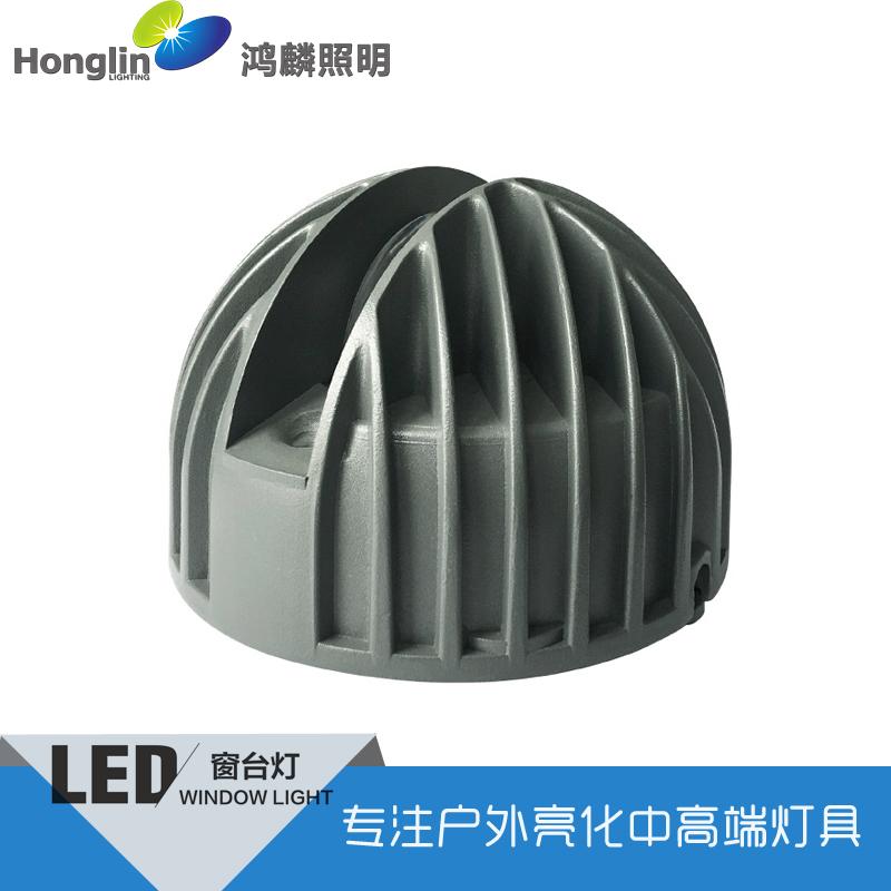 360°发光led窗户射灯 led窗台灯809449055