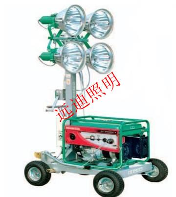 大型移动升降照明装置655345505