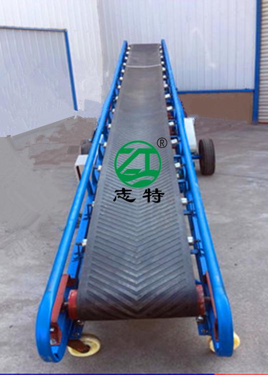 皮带输送机,移动皮带输送机,矿山产品输送机759745512