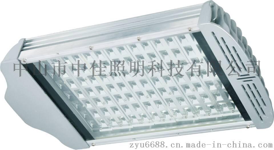 新款型材路灯头56W外壳套件厂家批发直销709889895