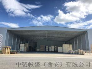 西安厂家定做推拉雨棚移动帐篷遮阳棚夜市摊棚子140501125