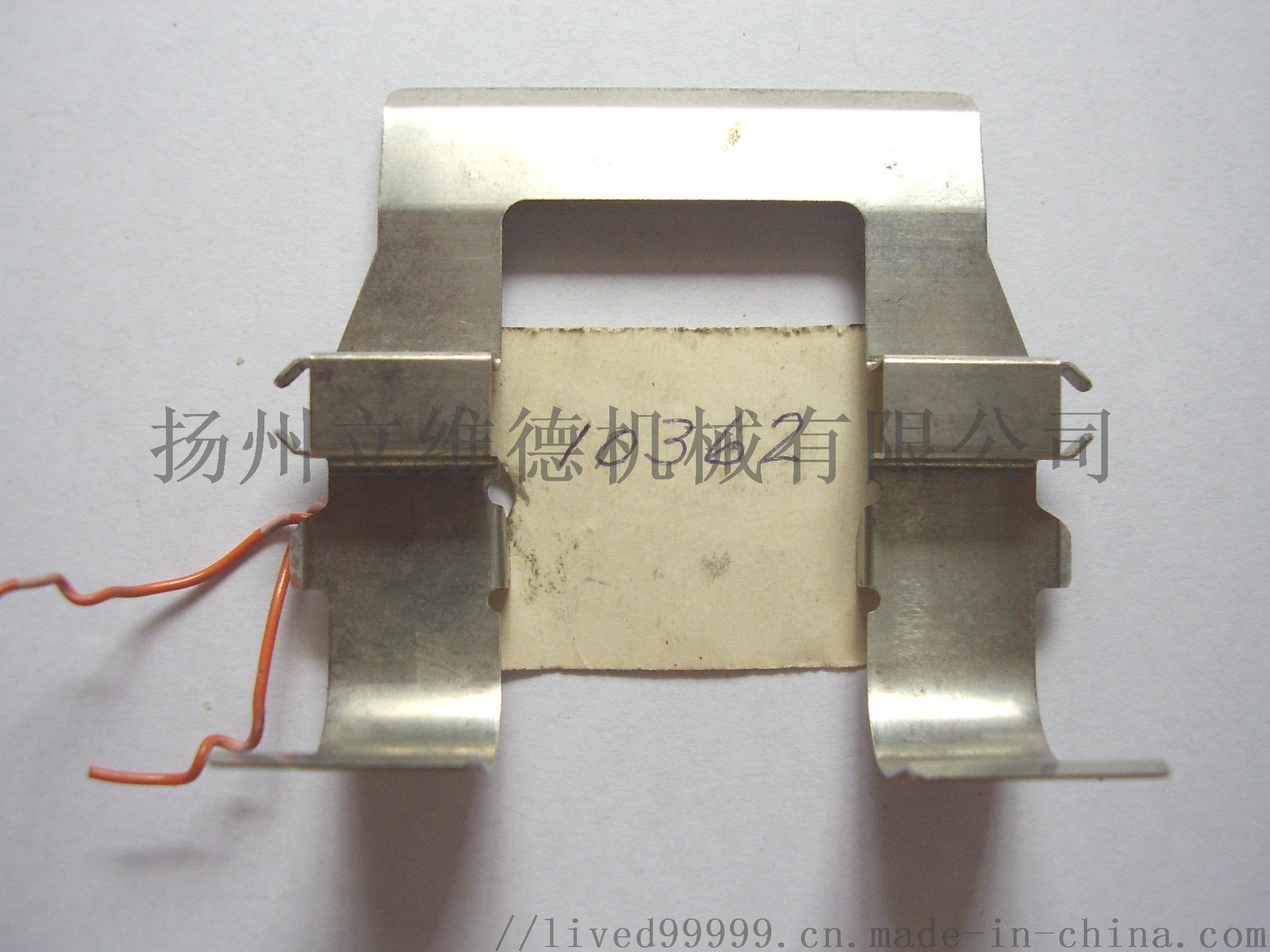 供应汽车刹车片卡簧 卡扣 弹簧卡子107361335