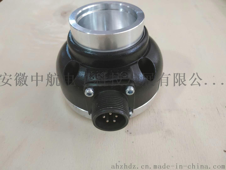 Re法兰式张力传感器CF 50-25000N781412155