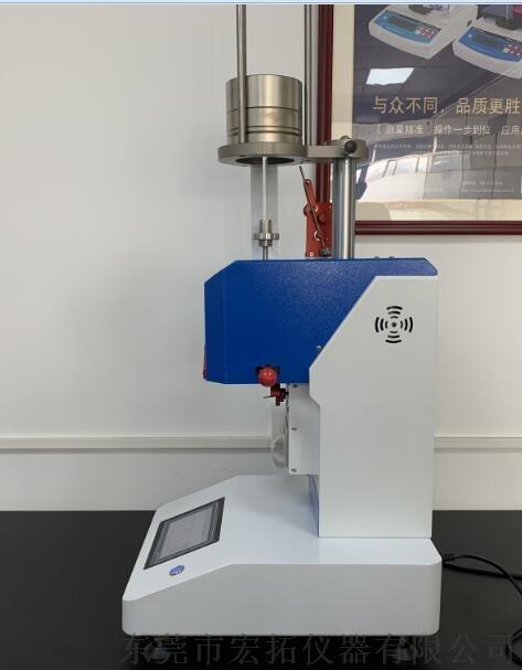 聚碳酸酯PC熔指仪 半自动熔融指数测定仪929339385