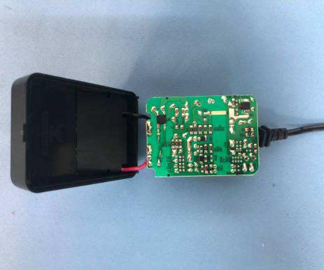 60601认证电源12V2A可换头医疗认证电源153021285