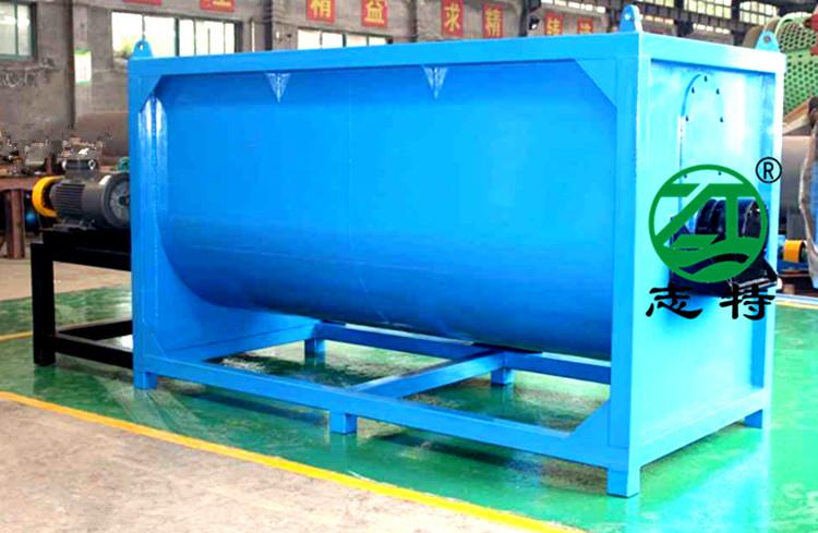 直销环保有机肥缓存仓 搅拌型缓存仓 无害化处理设备758026322
