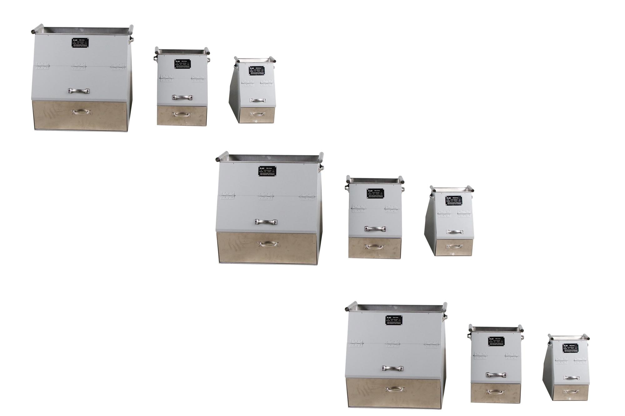 垚鑫科技 YX-RD二分器 不锈钢密封二分器959109285