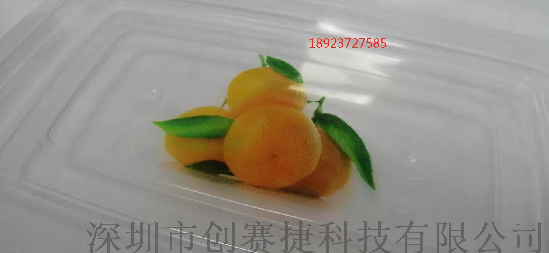 深圳外 餐盒打标机一次性餐盒打标机创赛捷138153675
