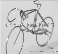 多功能铁艺成型机 多功能铁艺线弯机800351125