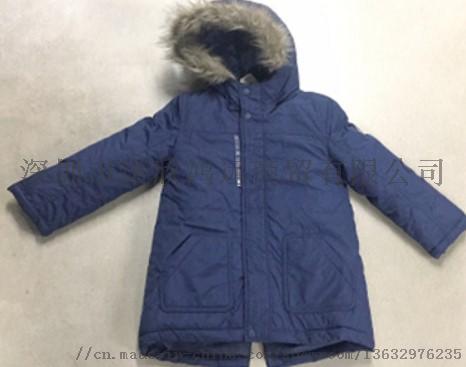 时尚男士棉衣夹克954845995